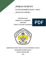 Laporan Survey
