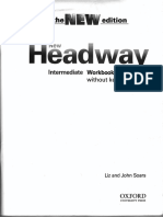 New Headway B2 Workbook