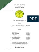 Laporan Pbl Hematologi Modul 3