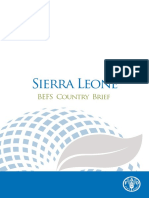 Sierra Leone 1303