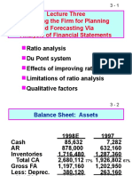Analysis of Financial Statements (D'Leon)