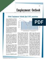 Africa Et Al. - 2014 - Global Employment Outlook