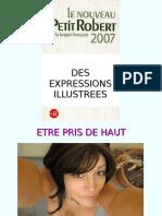 09-Le Petit Robert Des Proverbes Et Expressions Illustrées