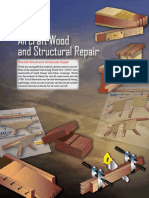 Aircrafft wood and structural repair.pdf