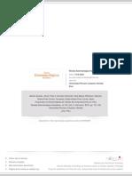 Redalyc.propuestas No-farmacologicas De