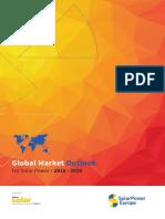 Very Good Global Solar Market Report 2016 SPE GMO2016 Full Version(1)