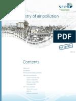 Mtc Chem of Air Pollution