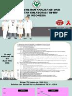 TB HIV  PDP