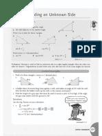 Revision Trigonometry 2
