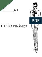 Leitura dinamica - Curso completo - 57 Páginas.pdf