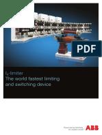 Is Limiter Flyer V03-12