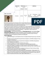 Profile Kirit Patel