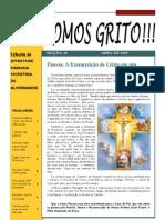 Folhetim n.º 20 - Abril 2009