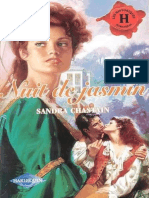 Nuit de Jasmin - Sandra Chastain