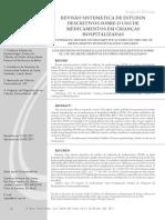 Exemplo de Artigo de Revisão_Revista de Farmácia_2011