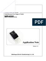 Ic Mr4000 Appnote-En