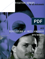 Jerry Bergonzi -Vol 6- Developing A Jazz Language.pdf