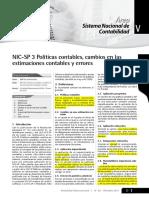 NIC-SP 3