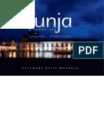 Promocional Tunja a Plena Luz (Libro de Fotografía)