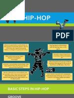 hip-hop ppt demo
