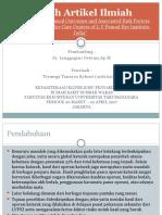 Telaah Artikel Ilmiah Katarak - Trymega.pptx