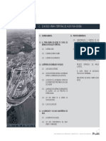 El Modelo Urbano Territorial