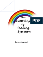 Seven Rays Healing System