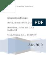 Argentina Sus Regiones y Sus Costumbres 2