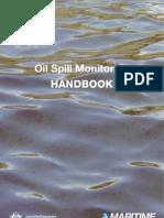 Oil Spill Monitoring Handbook - Australia