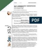 MODULO 1 analisis de fallas AFA