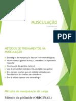 MUSCULAÇÃO 2205