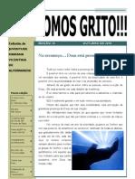 Folhetim n.º 18 - Outubro2008