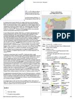 Guerra Civile Siriana - Wikipedia