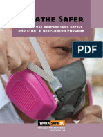 Safe Respirator Use