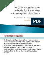Lesson 2 - Main Estimation Methods for Panel Data-PTBNgoc