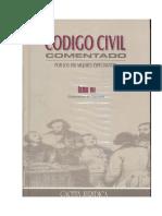 Codigo Civil Comentado - Tomo Vii - Peruano -Contratos en General