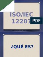 ISO-IEEE 12207