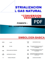 Instalaciones Gas Natural Vehicular