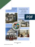 Battle Creek Annual Action Plan