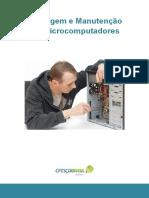 Montagem e Manutencao de Microcomputadores