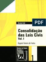 História Do Direito Brasileiro
