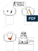 Egypt Symbols of Power