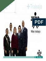 Presentación Sena