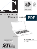 Manual Sti 1401