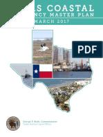 Texas Coastal Resiliency Master Plan