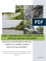 Programa Reforestacion Final Tintal