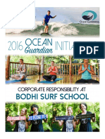 2016 Bodhi Surf Initiatives