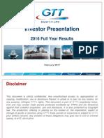 Gtt Fy 2016 Investor Presentation 230217
