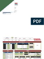 5E D&D Character Sheet (Tintagel) v2.1