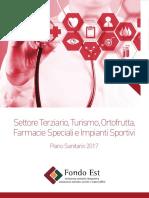 Piano Sanitario 2017 Ad Erogazione UniSalute